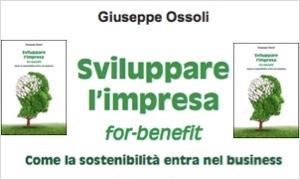 Sviluppare l'impresa for-benefit