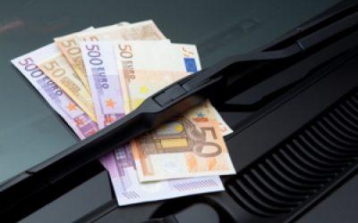 Noleggio auto: detrazioni nelle dichiarazioni 2018